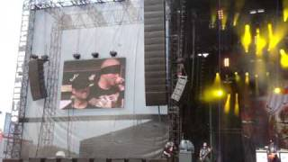 Hatebreed : Destroy Everything (Live At Graspop Metal Meeting 2009).