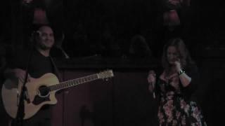 "Noa & Shai LIVE ""Que Sera, Sera (Whatever Will Be, Will Be"" (Doris Day cover) August 29, 2011 (7/9)"