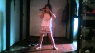 Dulce Maria Inevitable (Cover)