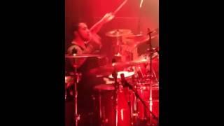 Great performance Eloy Casagrade (Sepultura) - Cut-Throat (Live) Drum cam