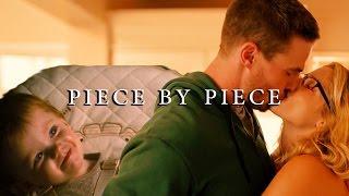 Oliver & Felicity || Piece By Piece AU