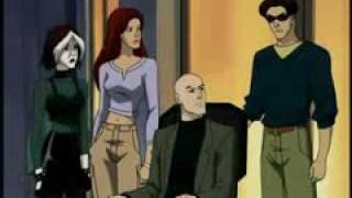 X-men evolucion2 capitulo 4(3/3)