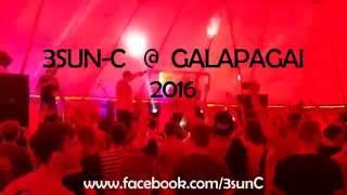 3SUN-C LIVE @ GALAPAGAI (2016)