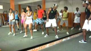 Aula Beijinho Dance Leva Noz Gaguinho