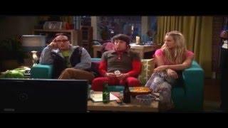 The Big Bang Theory Best Laugh