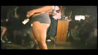 3 Strippers Botty Poppin To Y.G. Patty Cake