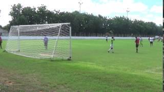 2ª defesa do goleiro Matheus faz João Câmara campeã Copa Garoto Bom de Bola