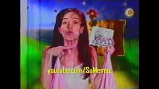 Chiquititas Brasil 1999 - Comercial do CD Volume 4