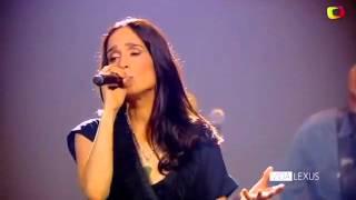 Julieta Venegas   - Limón y Sal (En Vivo)