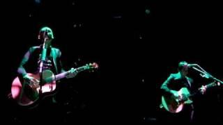 The Smashing Pumpkins - Landslide [Live]