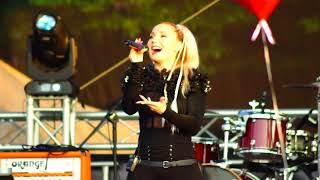 CLEO - MOVE YOUR BODY (SIA COVER) REMIX LIVE RZGÓW 2017