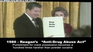 "Lil Wayne on the ""war on drugs"""