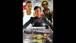Nilikupenda by Arobaz ft Black G New Audio 2016