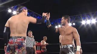 ROH Conquest Tour 2016: The Young Bucks vs Motor City Machine Guns vs The Addiction