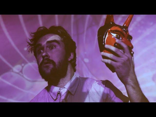 Vídeo de la canción Sunshine Earthquake de Frankie and The Witch Fingers