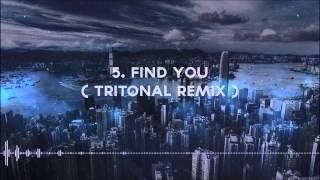 My Top 10 Song Remixes (2014)