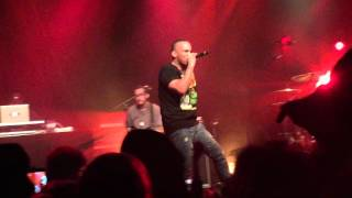 Anderson Paak - Come Down (Live @ Botanique Brussels 2016)