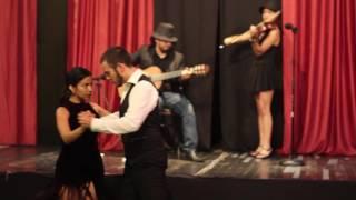 Por una Cabeza  (Carlos Gardel)-Duo Sunny cover