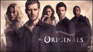 The Originals - 4x06-  Soundtrack - Four for three - Marco Guidolotti