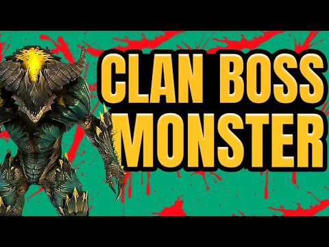 Fushan: Unleash the Beast I Raid Shadow Legends