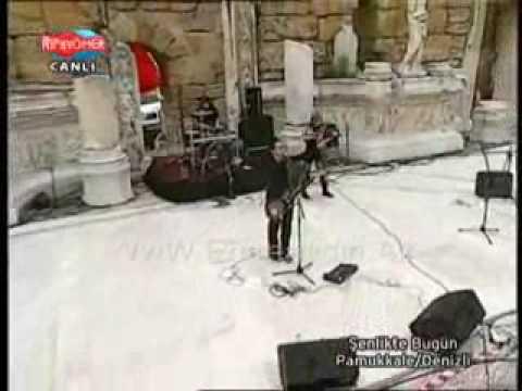 Emre aydin Denizli konseri www.emreaydin.az