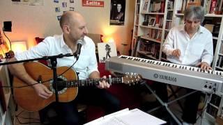 "Sorpasso ""Svalutation"" Adriano Celentano @Le studio des pentes"