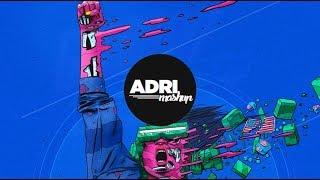 DJ Earworm Vs. Katy Tiz - Whistle (While You Mash It)