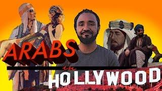 Arabs in Hollywood