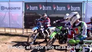 #Verticonsejos - Motocross - ¿Cómo se prepara una salida?
