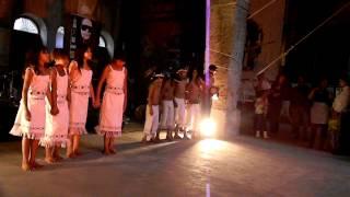 Guarani Mbyá -- Música e Dança