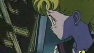 Sailor Moon (Flores Amarillas)