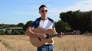 Shut Up and Dance - WALK THE MOON (cover) Stephen Cornwell