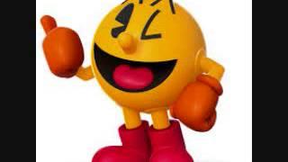 Pac-Man's Victory Theme