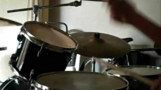 The Offspring - Want You Bad Drum Cover.