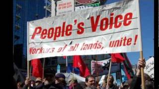 ★☭ People's Voice from Canadian Comrades (2011)★☭