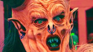 Demonic Voice Sound Effect Satan Devil Laughing Audio FX Royalty Free