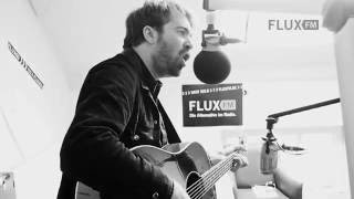 "The Vaccines ""Handsome"" live @FluxFM"