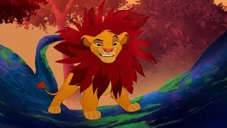 Lion Guard: I Do Have a Great Deal to Say song | The Morning Report HD Clip