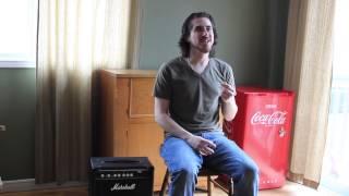 Break The Trend - Hey Darlin Interview w/ Alex Lajambe