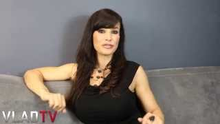 Lisa Ann: Sure, I'd Sleep With President Obama
