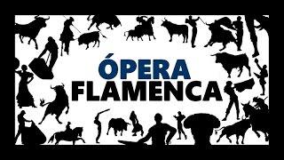 Pasodoble : Ópera flamenca - Luis Araque Sancho