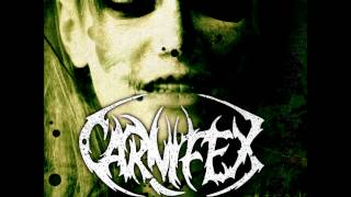 Carnifex - Enthroned In Isolation (HQ)