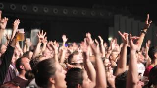 Coffeeshock Company feat.  Dubioza Kolektiv -  Radioaktiv [Official Video]