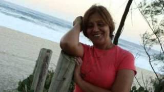 shimbalaiê - Maria Gadu - Quando vejo o sol beijando o mar