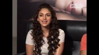 Aditi Rao Hydari Talks About 'Murder 3'