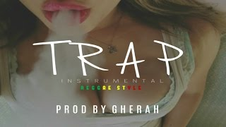 "Trap Beat "" Reggae Style "" Instrumental (Prod. By Gherah)"