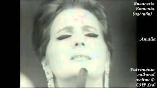 Amália - Barco Negro, 1969