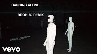 Axwell Λ Ingrosso, RØMANS - Dancing Alone (BROHUG Remix)