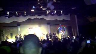 Oscar D' Leon en Atlanta 2012! (Abre con Llorarás)