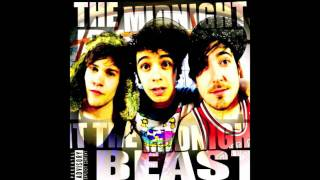 The Midnight Beast - XXXMAS BUDDIES... (How to get a xmas...)(Parody) [HD][HQ Download]